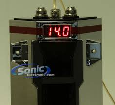 precision power ppi c 2f c2f 2 farad digital power capacitor product precision power ppi c 2f