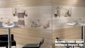Attractive Kitchen Wall Tiles Design and Stunning Kitchen Wall Tile Design  Ideas Contemporary Amazing