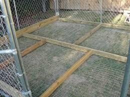 polymax kennel flooring designs