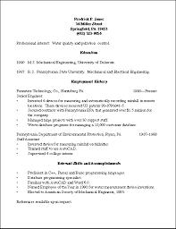 resume template mit resume template mit barca fontanacountryinn com