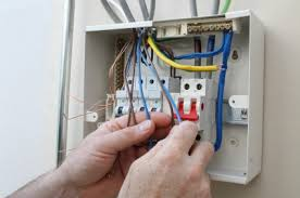 services professional electrical services