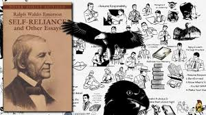 self reliance by ralph waldo emerson animated book summary
