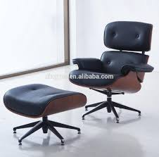 Leather Chair Designer Modern Hotel Armchair Furniture Designer Office Chair Genuine Leather Charles Luxury Lounge Chair With Ottoman Buy Lounge Chair Genuine Leather
