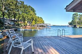 Lake Cabin with Dock in Hot Springs National Park!, Lake Hamilton – Updated  2020 Prices
