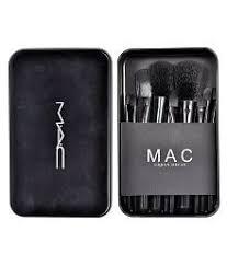 mac brushes applicators