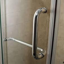 Great Shower Door Handles : Types of Shower Door Handles – All ...