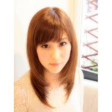 有村架純風 髪型ヘアスタイル Hair Design Rintoリントのヘア