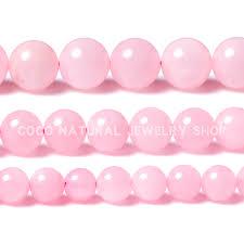 <b>LanLi 6/8</b>/<b>10mm natural</b> jewelr Rose Pink Quartz Loose Beads ...