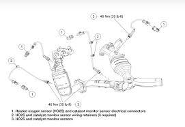 2002 ford escape upstream downstream o2 sensors cylinder engine 2002 Ford Explorer O2 Wiring Diagram 2002 Ford Explorer O2 Wiring Diagram #10 2002 ford explorer oxygen sensor diagram