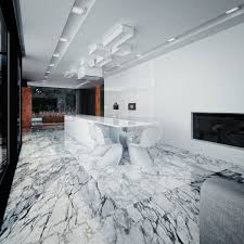 White Marble Kitchen Floor Kitchen Design White Marble Kitchen Floor And White Kitchen