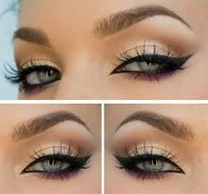 eyeliner ideas for middot how to make cat eyes
