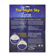 Star Chart Book David Chandlers Night Sky Planisphere Large Plastic 5 Latitude Ranges Available