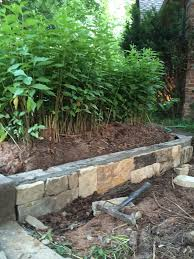 Small Picture The 25 best Small retaining wall ideas on Pinterest Low