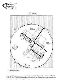 274 best circular homes images on pinterest dome house, square House Plans In India 600 Sq Ft yurt floor plan house plan in 600 sq ft in india