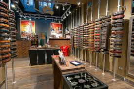 ... breaking new ground from day one and changing existing preconceptions  of what a belt is, what it means and what it can be. With its quirky store  design, ...