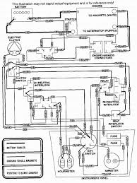Kohler Engine Electrical Wiring