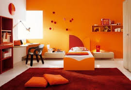 Orange Bedroom Furniture Sweet Orange Bedroom Design Luxury Interior Design Youtube