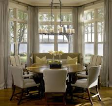 Kitchen Bay Window Seating Similiar Ideas For Bay Window Seating In Dining Room Keywords