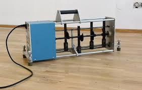 Bestimmte einfache tätigkeiten bei der elektroinstallation, können vom geübten heimwerker problemlos selbst erledigt werden. Ulreich Bautrager Trittschallschutz