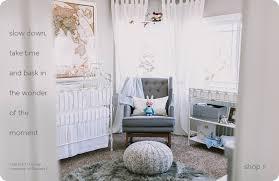 parisian white iron crib