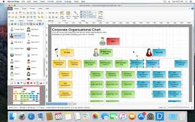 Best Free Program To Create Organizational Chart Organizational Chart Software For Mac