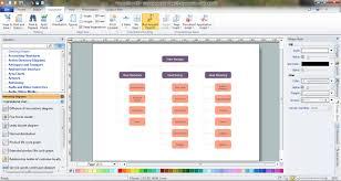 Online Hierarchy Chart Maker Free 018 Creative Organization Chart Powerpoint Keynote