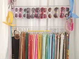 Storage Ideas For Belts 7 Cool Ideas To Store Your Belts Small Room Ideas