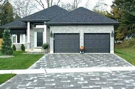 grey brick house grey brick house black and grey brick house garage door dark gray compliments house front door grey brick house gray brick house white trim