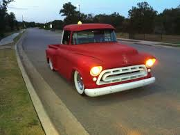 57? Chevy | Chevy Task Force ( '55-'59 ) | Pinterest | Chevy ...