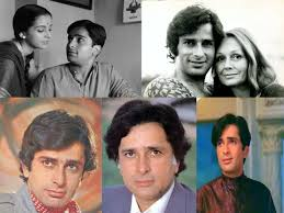 Image result for shashi kapoor and jennifer