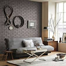 brick painting ideas25 Best Ideas About Brick Awesome Brick Wall Decoration Ideas