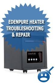 edenpure heater troubleshooting & repair wet head media sunheat 1500 manual at Sunheat Heater Wiring Diagram