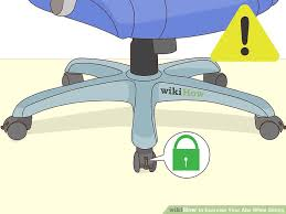 image titled exercise your abs while sitting step 5