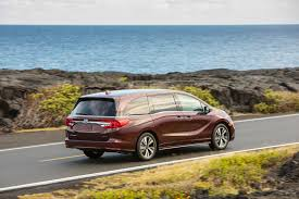 2020 Honda Odyssey Review Ratings Specs Prices And