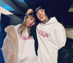 Dlisted | Lil Xan Says He's Not Sure His Fianceé Annie Smith Was Ever  Pregnant