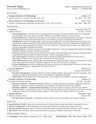 Resume Latex Template Awesome Packages Latex Template For Resume