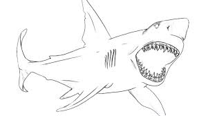 Small Picture Shark Coloring Pages That PrintColoringPrintable Coloring Pages