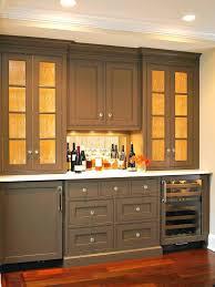 refinishing wood cabinets how