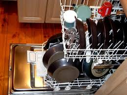 pots and pans in dishwasher. Contemporary Pans When Properly Stacked Dishwashers Are Very Efficient And Effective Throughout Pots And Pans In Dishwasher