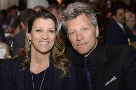 Jon bon jovi & wife dorothea open up about marriage, the jbj soul foundation, & more | peopletv. The Day Jon Bon Jovi Married Dorothea Hurley In Las Vegas