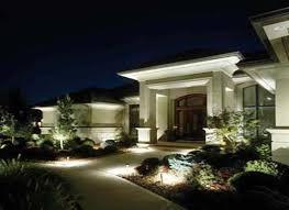 outdoor house lighting ideas. Modern House Lights Valuable 3 Outdoor Landscape Lighting Design Ideas | Home I