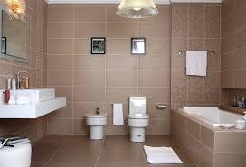 Sample Modern Bathroom