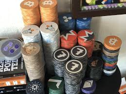 Even though online poker is wildly popular and more accessible than ever, many people are still unable to play. Monero And Other Poker Chips Monero