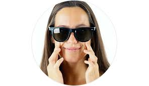 Dana Buchman Size Chart Size Guide Smartbuyglasses Us