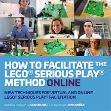 Sean godfrey's areas of care? Serious Work Blog Lego Serious Play Insights