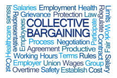 wage negotiations process collective bargaining union negotiations advice