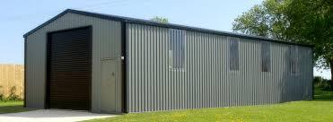 steel sheds steel buildings steel