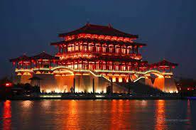السياحة في الصين : نافذة الحضارات واقع أفضل من الخيال - تيك ويك