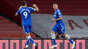 Premier League: Sieg gegen Arsenal - Everton unterstreicht Ambitionen -  Premier League - Fußball - sportschau.de