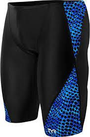 Amazon Com Tyr Mens Swarm Blade Jammer Swim Briefs Clothing
